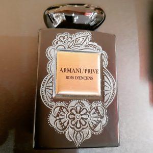 Armani Flacon